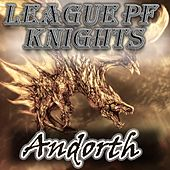 League of Knights by Andorth