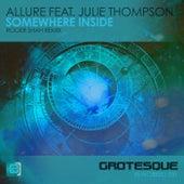 Somewhere Inside (Roger Shah Remix) de Allure