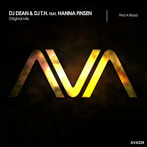 Find a Road by DJ Dean