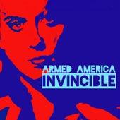 Armed America - Invincible de Dox Boogie Music