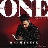 Heartless de Badshah