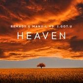 Heaven von Remady