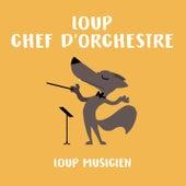 Loup chef d'orchestre de Various Artists