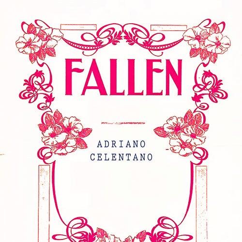 Fallen di Adriano Celentano