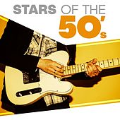 Stars of the 50's by Various Artists