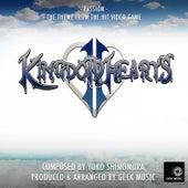 Kingdom Hearts 2 - Passion - Main Theme by Geek Music