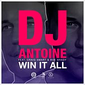 Win It All de DJ Antoine