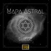Mapa Astral von Dhege