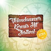 Volendammer Kermis Hit Festival 2018 von Various Artists
