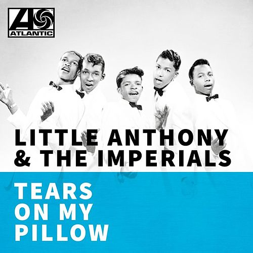 Little Anthony and the Imperials: