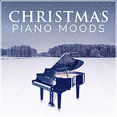 Christmas Piano Moods van The Blue Notes
