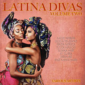 Latina Divas - Volume Two de Various Artists