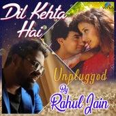Dil Kehta Hai (Unplugged Version) by Rahul Jain
