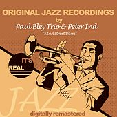 52nd Street Blues (Digitally Remastered) by Paul Bley