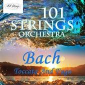 Johann Sebastian Bach: Toccata and Fuga de Johann Sebastian Bach