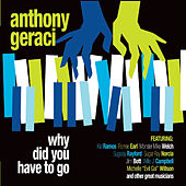 Why Did You Have to Go by Anthony Geraci