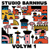 Studio Barnhus Volym 1 de Various Artists