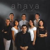 Din iubire de Ahava
