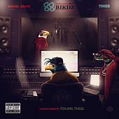 Slimey As It Get (feat. Young Thug) von Doeboy