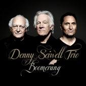 Live & Let Die de Denny Seiwell Trio