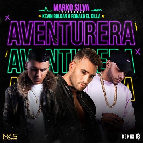 Aventurera de Marko Silva