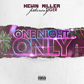 One Night Only de Kevin Miller