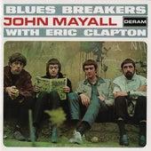 Bluesbreakers by John Mayall