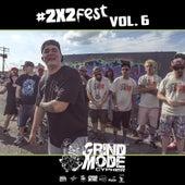 #2x2fest, Vol. 6 de Lingo