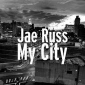 My City by Jae Russ