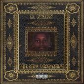The New Testament - Shottaz Paradise by Dwizzy