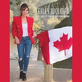 The Great Canadian Songbook by Lesley Wolman