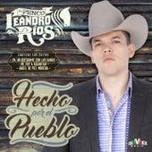Hecho por el Pueblo van Leandro Ríos