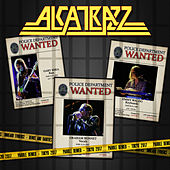 Emotion (Studio Demo 1985) by Alcatrazz