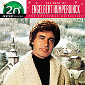 Best Of/20th Century - Christmas by Engelbert Humperdinck