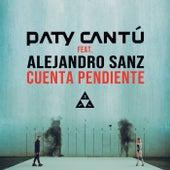 Cuenta Pendiente de Paty Cantu