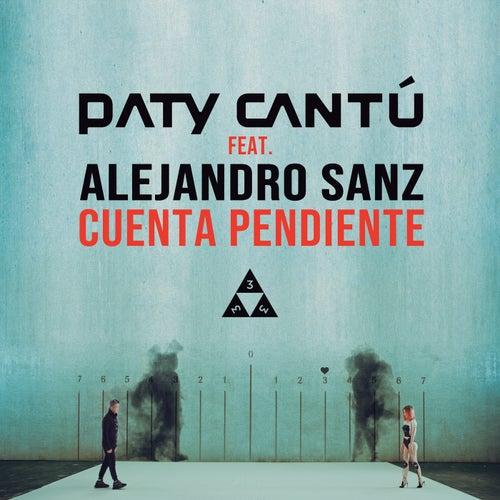 Cuenta Pendiente by Paty Cantu
