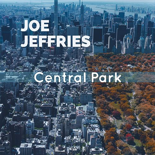 Central Park by Joe Jeffries