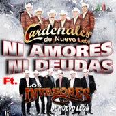 Ni Amores Ni Deudas de Cardenales De Nuevo León