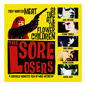 The Sore Losers (Original Motion Picture Soundtrack) by Various Artists