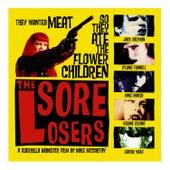 The Sore Losers (Original Motion Picture Soundtrack) von Various Artists