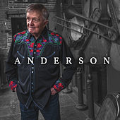 Dixie Everywhere I Go by Bill Anderson