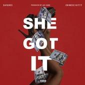 She Got It (feat. Chinese Kitty) de Safaree