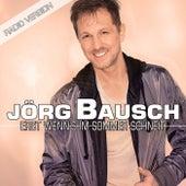 Erst wenn's im Sommer schneit (Radio Version) von Jörg Bausch