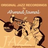 Original Jazz Recordings (Digitally Remastered) de Ahmad Jamal