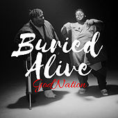 Buried Alive by God Nation