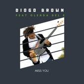 Miss You de Diogo Brown
