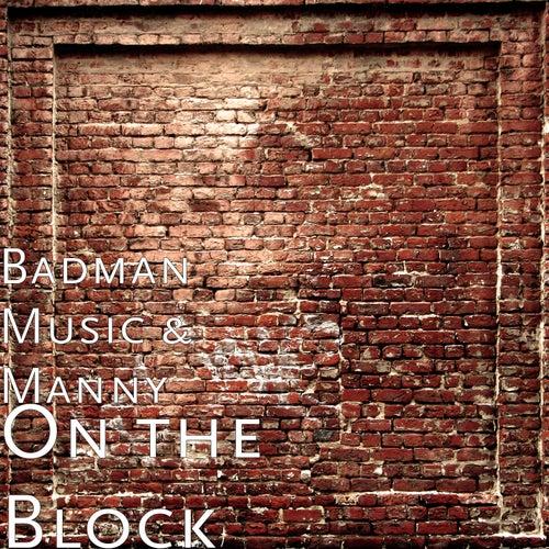 on the block single explicit de badman music napster