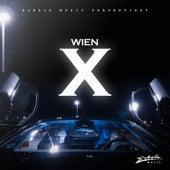 Wien X by Don Leon