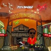 Baggz University von 704Baggz