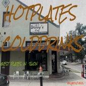 Hotplates Colddrinks de Arole Brivil